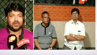 Kusha  Patnaik dies in road accident