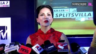 Sunny Leone at the launch of 'Splitsvilla-Season 7' | Part 1
