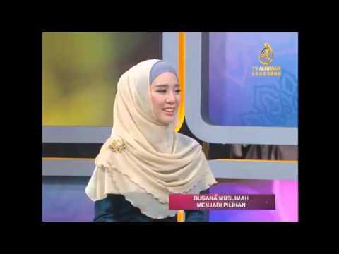 Felixia Yeap - Slot Assalamualaikum TV Al-Hijrah