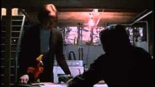 آنونس فیلم جن گیر(1973) با صدای منوچهر انور