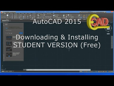 Xxx Mp4 AutoCAD 2015 How To Download And Install Free Student Version 3gp Sex