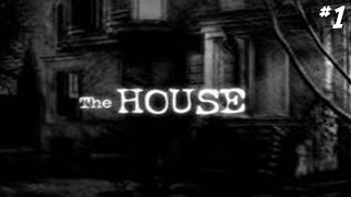 Lets Play The House #1 Free Online Horror Scary Game! w/FACECAM!