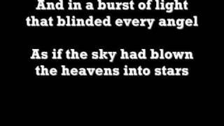 Linkin Park - Iridescent (with lyrics)