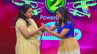 Comedy Super Nite - 2 with Urvashi │ഉർവശി  │CSN# 171