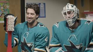Sharks For Life: Dentist Outtakes