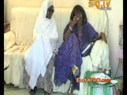 Eritrean Movie Sidra April 11 2015