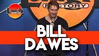 Bill Dawes   Virginia Race War   Stand-Up Comedy