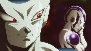 El Temible Plan De Freezer y Frost - Dragon Ball Super