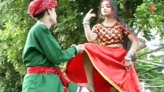 Mhaari Teetri - Rajasthani Full Video Song | Bichhudo - Mhari Titari (Rekha Rao)