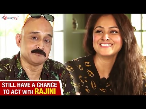 Simran Talks about Ajith Vijay and Jyothika Heart to Heart A Bosskey TV Exclusive