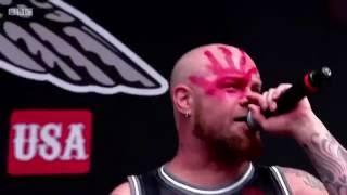 Five Finger Death Punch Live - Reading & Leeds Festival 2016 (FULL SET) *HD* 5FDP