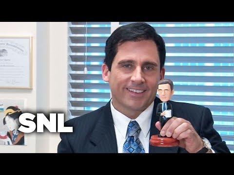 SNL Digital Short: The Japanese Office