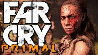Far Cry Primal - CAVEMAN GETS A GIRLFRIEND? WHAT? (Far Cry Primal Gameplay)