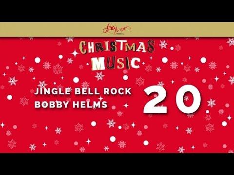 Bobby Helms - Jingle Bell Rock