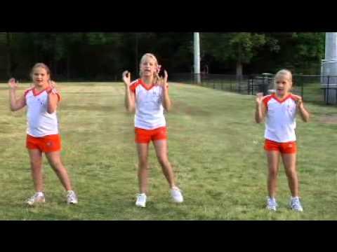 ACYA Cheer 30 When I Say Atlanta