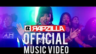 Erica Mason - No Joke music video - Christian Rap