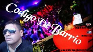 Codigo de Barrio - Mil Noches  2016