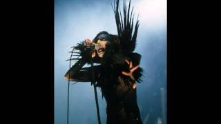 Astonishing Panorama of the Endtimes - Marilyn Manson [Lyrics, Video w/ pic.]