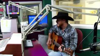 A New Song from Cody Johnson