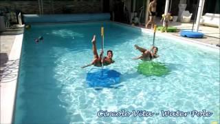 CIRCOLO VITA - WATER POLE