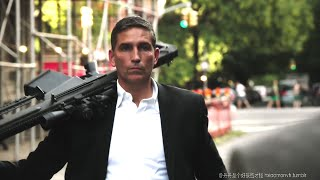 [Person of Interest]John Reese