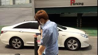 PLAYBOYTV(KR)위시걸 3회 촬영 (2)