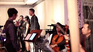 Jason Mraz - I Won't Give Up (Fortebright orchestra cover, feat. Teza Sumendra)