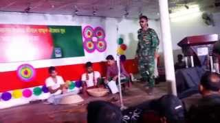 SMUCT 26th March 2015 Natok (Kalo Raat)