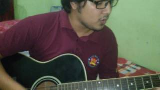Attohonon by tahsan covered by asif