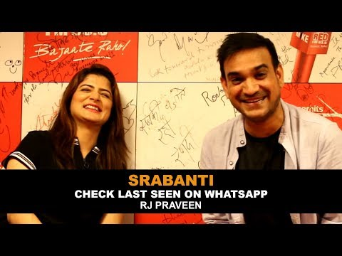 Xxx Mp4 Srabanti Check Last Seen On Whatsapp শ্রাবন্তির Tollywood Actor RJ Praveen 3gp Sex