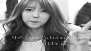 Magical Elemental Charm Academy [[Original Trailer]] written by:Yowmiiee
