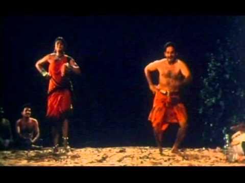 Kadala Inna Kadala En Iniya Pon Nilave Tamil Song