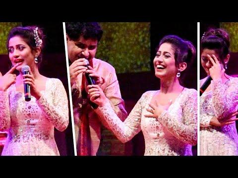 Xxx Mp4 Elina Samantray Singing Her First Movie Song Ishq Tu Hi Tu At 150yrs Celebration Of Jajpur 3gp Sex