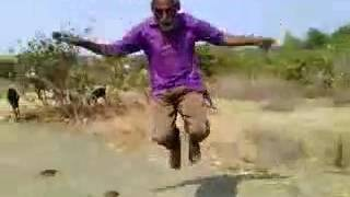 Bhojpuri comedy hit
