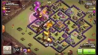 TH8 Dragon Attack Strategy