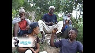 Best  Bongo Movie: MJOMBA Part 1 (Sam Davina, Laz D)