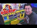 Arcade Fun At Rockin Raceway mp3