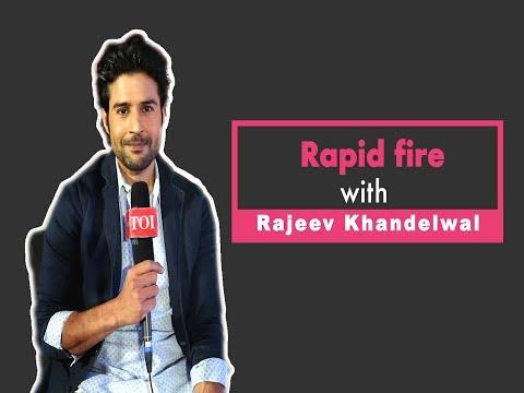 Xxx Mp4 Rajeev Khandelwal Reveals Interesting Facts About Himself JuzzBaatt 3gp Sex