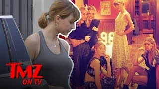 Taylor Swift What Exactly is She Working Out? | TMZ TV