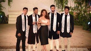 Peter England Mr India 2017 Winning Moments   Jitesh Singh Deo is Peter England Mr India World 2017
