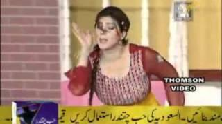 Hina Shaheen Latest Mujra Hot 109 HD  by ajaz.mirza