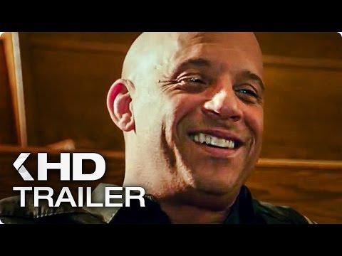 Xxx Mp4 XXx Return Of Xander Cage Trailer 2017 3gp Sex