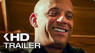 xXx: Return of Xander Cage Trailer (2017)
