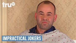 Impractical Jokers – Public Prostate Exam (Punishment) | truTV