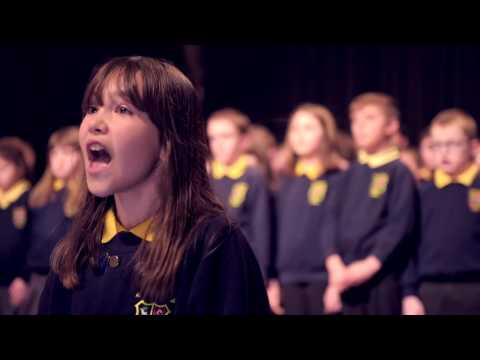 Kaylee Rodgers Singing Hallelujah Official Video Full HD