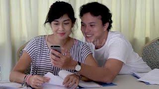 VIDEO SNEAK PEEK AADC 2: Cinta dan Rangga di Yogyakarta