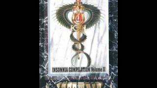 INSOMNIA Disco Acropoli d'Italia - Ricky Le Roy voice Franchino- (chiusura 06-06-98)