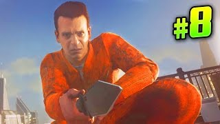 Call of Duty INFINITE WARFARE Walkthrough (Part 8) - Campaign Mission 8 w/ Ali-A (COD 2016 HD)