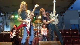 Ratt - Round and Round Live Spokane Concert in HD