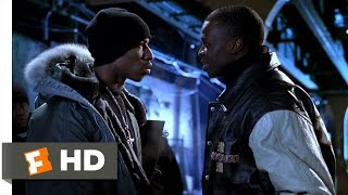 Save the Last Dance (8/9) Movie CLIP - Let's Just Walk Away (2001) HD